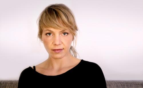 Portrait Kathrin Zinkant, Wissenschaftsjournalistin